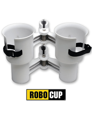 Robocup - Drink Holder Fishing Rod Holder New Caravan Boat Camping Accessories