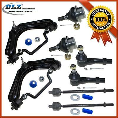 Control Arm Tie Rod End Ball Joint Kit for Ford Explorer 4.6L 8Cyl V (-)(281)
