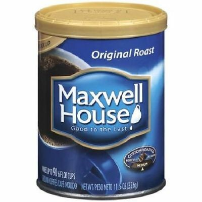 Maxwell House The Original Roast Ground Coffee