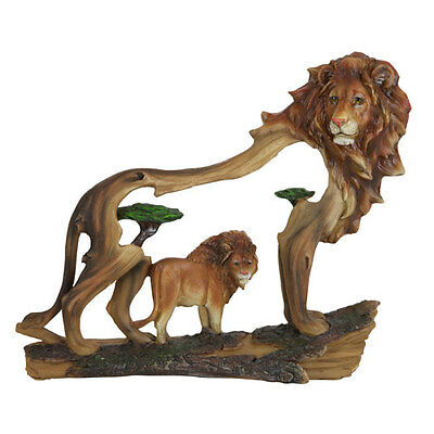 Large Lion Figure  BD10237