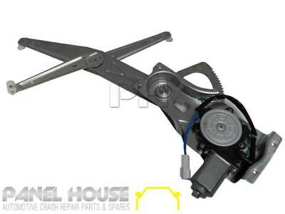 VT VX VY VZ Commodore RH Front NEW Replacement Window REGULATOR & Electric MOTOR