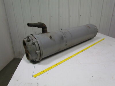 Dunham-Bush CDR00837A2L Heat exchanger clean in and out see desc
