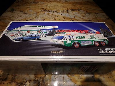 Hess Truck 1996 Emergency Truck Excellent Condition