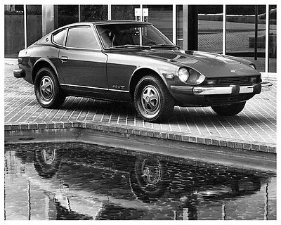 1975 Datsun 280Z Automobile Photo Poster zca3268