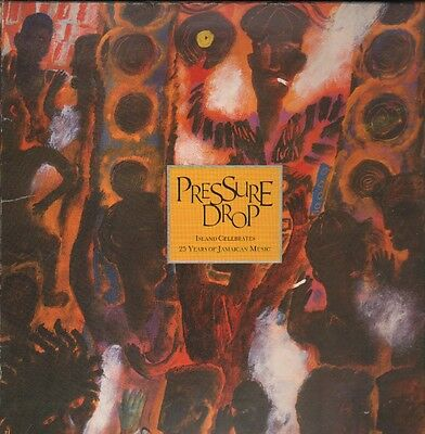 PRESSURE DROP - various artists BOX 7 LP