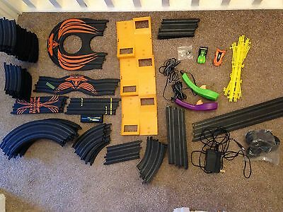 SCALEXTRIC HORNBY MICRO TRACK EXTRA Track Corners Straights Starts & Accessories