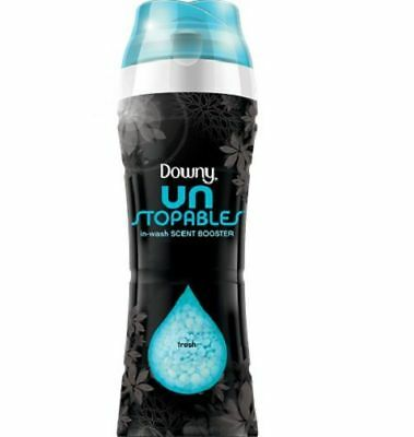 Downy Unstopables In-Wash Scent Booster Fresh Scent