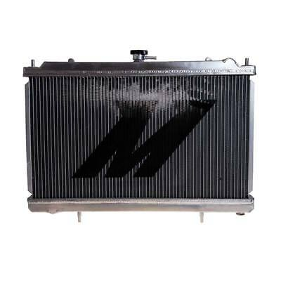 MMRADS1495SR Mishimoto Performance Radiator High Flow Fits Nissan 200SX S14 SR20
