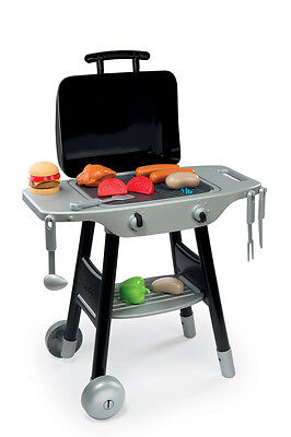 Simba Smoby Barbecue Children's Play Set- 24497 - Brand New