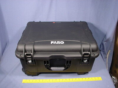 FARO Technologies Equipment Case Pre-Cut Nanuk 950