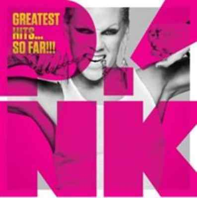 Pink-Greatest Hits... So Far!!! CD with DVD NEW