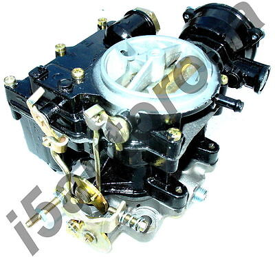 Marine Carburetor 2 Barrel Rochester 165Hp 6Cyl Replaces Mercruiser 1347-8186201