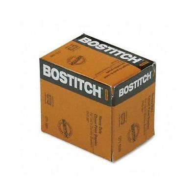 Bostitch Heavy Duty Premium Staples for PHD60 and PHD60R, 2-60 Sheets, 5,000 New