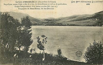 07 Lac D'issarles
