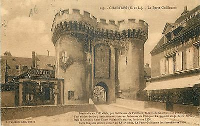 28 Chartres Porte Guillaume 20096