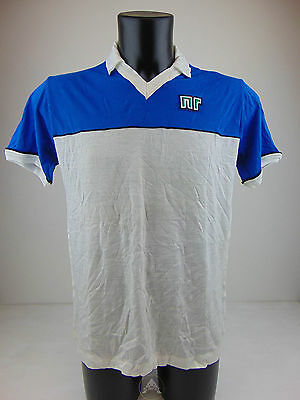 Vintage 80 ENNERRE Maglia Calcio M Soccer Jersey Maillot Shirt Large 6