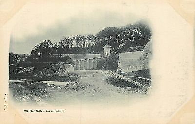 80 Doullens Citadelle