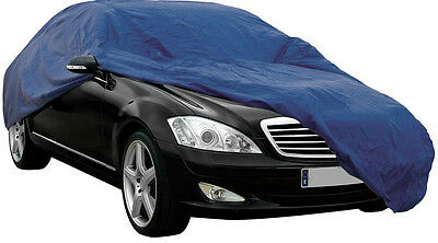 Indoor & Outdoor Breathable Full Car Protection Cover to fit Citroen Berlingo