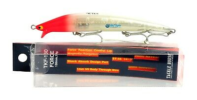 NEW Tackle House K-TEN TKF-130 CONCEPT FORCE 130mm 18g COLOR: 115  JAPAN