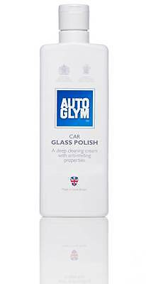 Autoglym Car Vehicle Interior & Exterior Glass Cleaner Polish Valet Cleaner