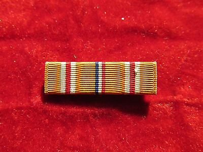 WW2 Asiatic Pacific  Medal Ribbon Bar