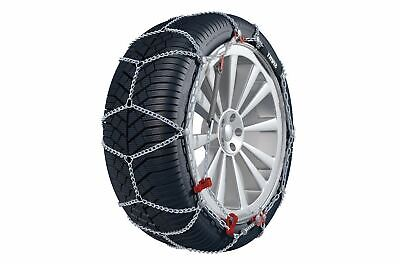Thule Snow Chains CK-7 070 7mm Set Of 2 Low On Tread Clearance K7