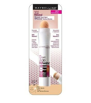 Maybelline Instant Age rewind Eraser Dark Spot Concealer -215 Fair/Light- New