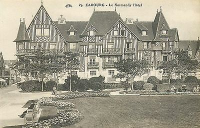 14 Cabourg Normandy-Hotel 22347