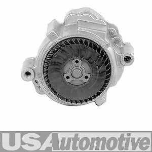 Smog/air Pump For Cadillac Fleetwood/seville 1980-1985