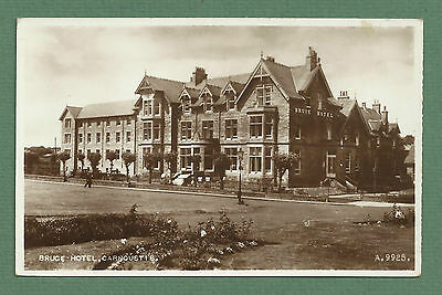 1930's Rp Pc Bruce Hotel, Carnoustie