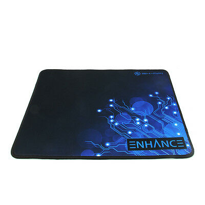 ENHANCE XL Gaming Mouse Pad with Anti-Fray Stitching & Smooth Tracking Surface