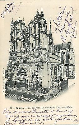 80 Amiens Cathedrale 23314