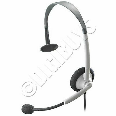 Headset Headphones Talk Online Earphones For Xbox 360 XBOX360 NEW
