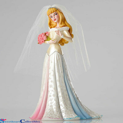 Disney Showcase 4050708 Aurora Sleeping Beauty Bridal Couture de Force