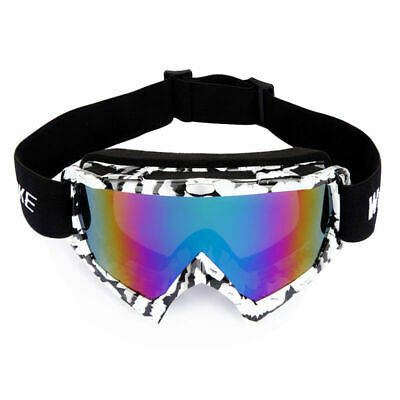 Professional Skiing/snowboard Goggles Double Lens Anti-UV Ski Goggles Sunglasses