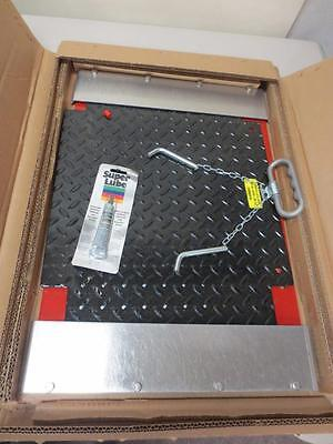 ONE (1) Specialty Products Company 91841 Truck Front Slip Plate Toe Alignment