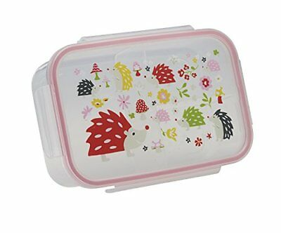 Sugarbooger Good Lunch Box, Hedgehog New