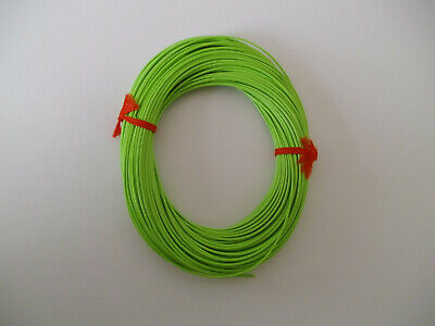 QUALITY FLY LINE 27 metres VARIOUS SIZES AND WEIGHTS