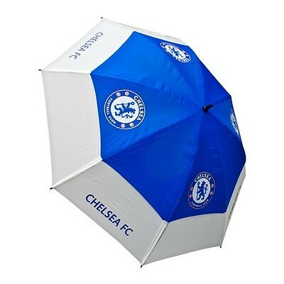 Premier Licensing Golf Dual Canopy Umbrella (Chelsea)