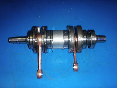 Skidoo Rotax 503 Crankshaft Rebuilt Exc 1990-96 Models *see Add For Core Charge*