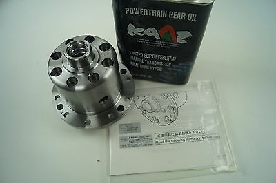 KAAZ 1.5 Way Basic Type Rear LSD MAZDA MX-5 93.09-98.01 NA8C(1.8), Differential