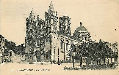 16 Angouleme Cathedrale 47371