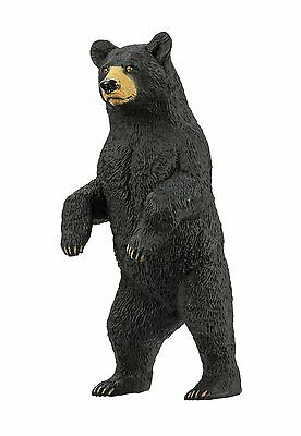 REARING BLACK BEAR Replica # 181629 ~ FREE SHIP/USA  w/ $25+ SAFARI Products