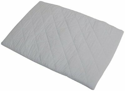 Graco Pack 'n Play Playard Quilted Sheet, Stone Gray New