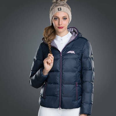 Equiline Audrey Down Jacket