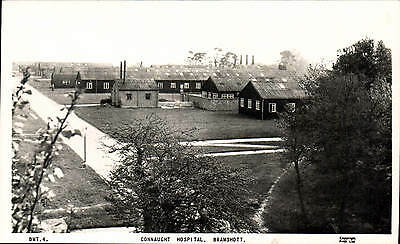 Bramshott. Connaught Hospital # BMT.4 by Frith.