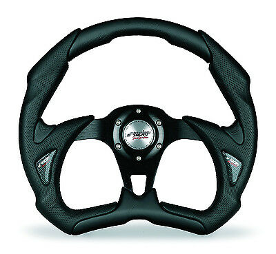 Volant tuning X5 POLY-PELLE Simili Cuir