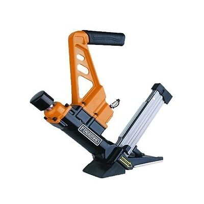 Freeman 3-In-1 Flooring L & T cleat  Nailer Stapler Pdx50c with warranty