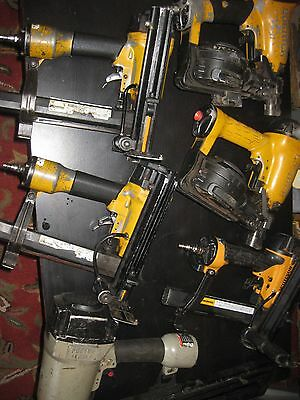 6 Air Tools Nailer Stapler Bostitch &more