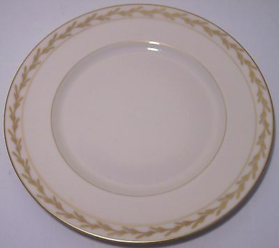 Franciscan Pottery Fine China Beverly Salad Plate Mint